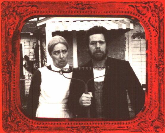 Jello Biafra et Mojo Nixon
