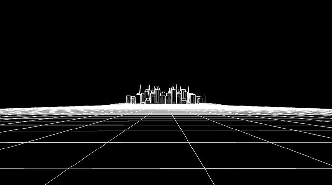 Dark City 680