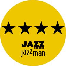 4 étoiles jazz mgazine-jazzman N