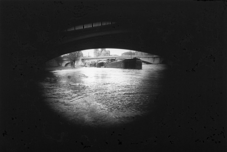 Pont - Photographie par Edith Gaudy